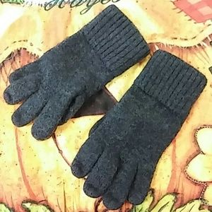 Banana Republic Wool Gloves